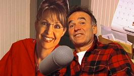 Vpro's Import - Vpro Import: Sarah Palin: You Betcha!