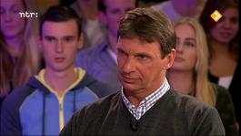 College Tour - Willem Holleeder