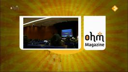 Ohm Magazine - Ohm Magazine Oktober 2012