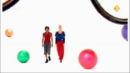 Knoop In Je Zakdoek: Sport - Bart Brentjes En Barbara De Loor
