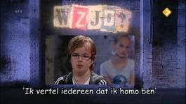 Wat Zou Jij Doen... - Ik Vertel Iedereen Dat Ik Homo Ben!