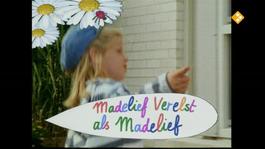 Madelief - Boenders