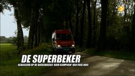 Koen Kampioen - De Superbeker