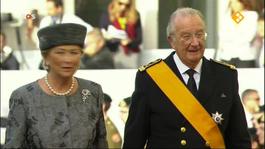 Nos Koninklijk Huwelijk Luxemburg - Nos Koninklijk Huwelijk Luxemburg