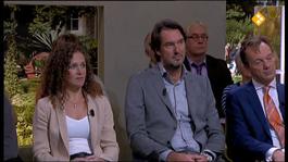 Buitenhof - Klaas Knot, Ronald Prins, Sophie In 't Veld