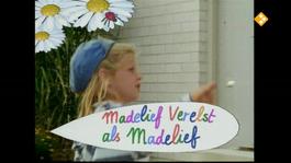Madelief - Verhuizen