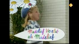 Madelief - Opbellen