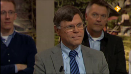 Buitenhof - Jan Kees De Jager, Sjoerd Rodenhuis
