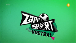 Z@ppsport Voetbal - Tros Zappsport Voetbal