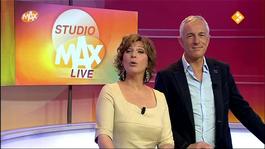 Studio Max Live - Aflevering 30