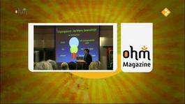 Ohm Magazine - Ohm Magazine November 2012