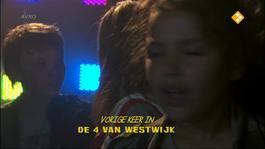 De Vier Van Westwijk - De Verdwijning Van Bo Monti - Vals Beschuldigd