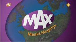 Max Maakt Mogelijk - Bosnië