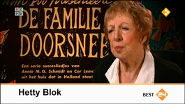 Tv Monument - Hetty Blok