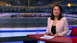 Nos Studio Sport - Nos Studio Sport - Schaatsen Nk Afstanden Heerenveen