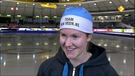 Nos Studio Sport - Nos Studio Sport - Schaatsen Nk Afstanden Heerenveen - Nos Studio Sport