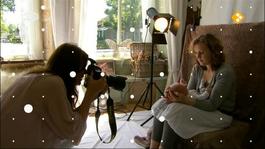 De Wandeling - Babyfotograaf Zelf Ongewild Kinderloos