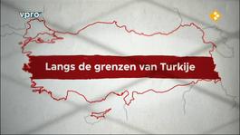 langs de grenzen van Turkije Tussen twee vuren: Irak