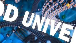 De Wereld Draait Door - Dwdd University Presenteert: Het Allerkleinste Door Robbert Dijkgraaf