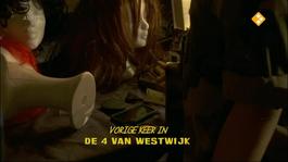 De Vier Van Westwijk - De Verdwijning Van Bo Monti - Een Spoor