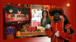 De Intocht Van Sinterklaas - Intocht Sinterklaas 2012 Met Doventolk Cultura