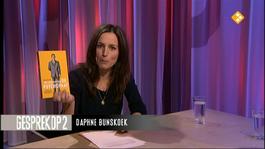 Gesprek Op 2 - Daphne Bunskoek