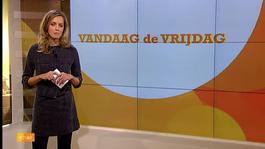 Vandaag De Dag - Vandaag De Vrijdag - Goedemorgen Nederland