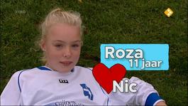 Gek Op Jou! - Rosa & Nicky
