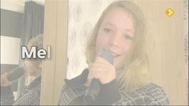 Gek Op Jou! - Melissa & Bastiaan