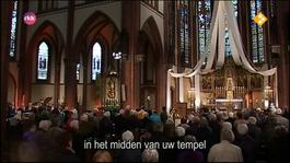 Eucharistieviering - Tegelen