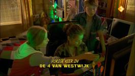 De Vier Van Westwijk - De Verdwijning Van Bo Monti - De Blauwe Bloes - De Vier Van Westwijk - De Verdwijning Van Bo Monti