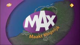 Max Maakt Mogelijk - Surabaya