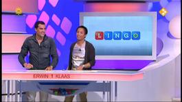 Lingo - Lingo