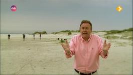 Het Eilandgevoel Van Schiermonnikoog - Het Geluk Ligt Op Een Handdoek