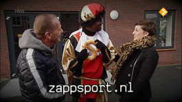Zappsport - Battle Huppieten