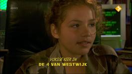 De Vier Van Westwijk - De Verdwijning Van Bo Monti - Losgeld