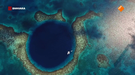 'The Great Blue Hole'