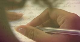 Brief van mijn kind Filippijnen - Leven met de vermisten