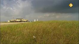 Het Eilandgevoel Van Schiermonnikoog - We Laten De Sores Op Het Vaste Land