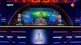 WK voetbal 2022 in Qatar