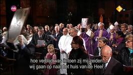 Eucharistieviering - St. Nicolaaskerk Te Amsterdam