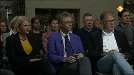 Buitenhof - Bert Meerstadt, Anne-wil Lucas, Gert De Wit, Hanno Van Keulen, Marcel Metze