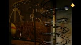Mystrix - De Fiets Van Faraday, Over Energie