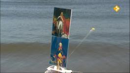 Het Klokhuis - Canon - Willem I
