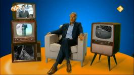 De Tv Jaren Van... - Andries Knevel - De Tv Jaren Van...