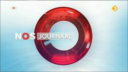 NOS Journaal 20.00 uur NOS Journaal