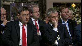 Buitenhof - Jet Bussemaker, Derk Jan Eppink, Wim Van Der Camp, Wim Voermans, Mark Verheijen
