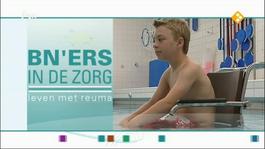 Bn-ers In De Zorg - Bn'ers In De Zorg: Reumafonds