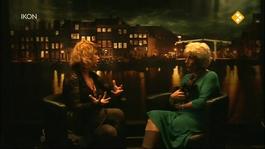 De Nachtzoen - Marieke De Bruijn - De Nachtzoen