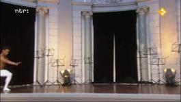 Ntr Podium - Ntr Podium: Parsifal - 1